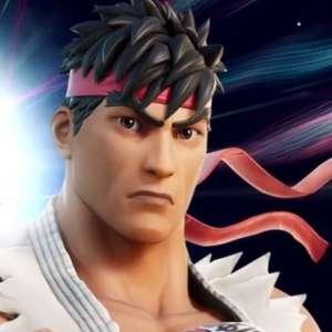 Ryu et Chun-Li de Street Fighter sont dans Fortnite