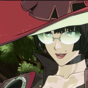 I-No entre dans la luth de Guilty Gear Strive