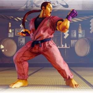 Street Fighter V : vous saurez tout sur Dan après avoir vu ces deux vidéos