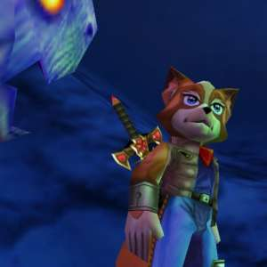 La bêta N64 de Dinosaur Planet (Starfox Adventures) a été mise en ligne