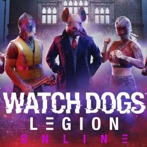 Les activités en ligne de Watch Dogs Legion commenceront le 9 mars