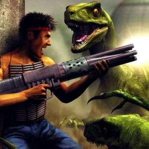 Les remasters des deux premiers Turok arrivent sur PS4 demain