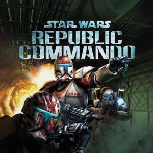 Star Wars Republic Commando trouve la force de revenir sur PS4 et Switch