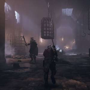Mortal Shell : Enhanced Edition réapparaît sur PS5 et Xbox Series