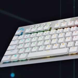 Matez mon matos - Test matos : nos impressions sur le clavier Logitech G915 TKL
