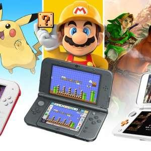 Le service de réparation s'arrête pour les 3DS au Japon