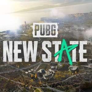 PUBG : New State est un nouveau battle royale pour iOS et Android