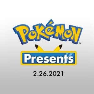 Un nouveau Pokémon Presents sera diffusé ce vendredi 26 février à 16h