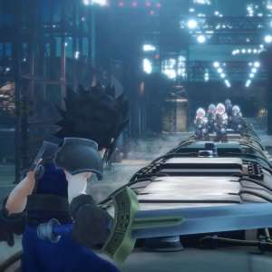 Final Fantasy 7 : Ever Crisis, une autre façon de revivre la saga FF7, sur mobile