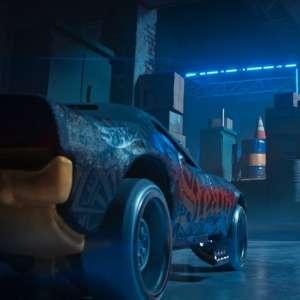 Milestone et Mattel annoncent Hot Wheels Unleashed pour cette année