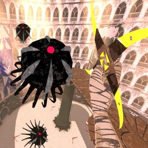 Devolver annonce Boomerang X, un FPS acrobatique où le nom de votre arme est dans le titre du jeu