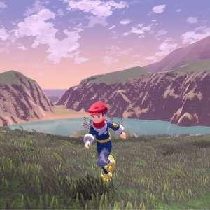 Légendes Pokémon : Arceus se lancera dans le monde ouvert début 2022