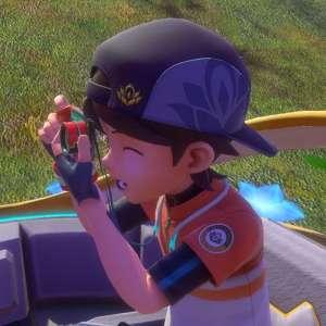 Une nouvelle bande-annonce et quelques infos pour New Pokémon Snap
