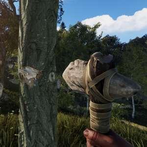 Plus en vue que jamais sur PC, Rust se montre sur PS4 et Xbox One