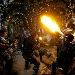 Cold Iron Studios dévoile le TPS coopératif Aliens : Fireteam