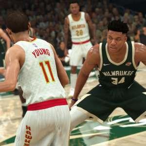 NBA 2K21 rebondit demain dans le Xbox Game Pass