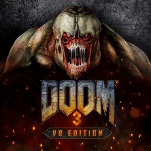 DOOM 3 : VR Edition s'annonce sur PlayStation VR