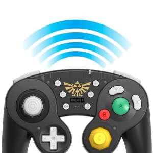 Switch : des Battle Pad GameCube sans-fil chez Hori