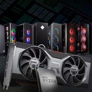 Matez mon matos - AMD Radeon RX 6700 XT : la famille RDNA 2 s'agrandit…