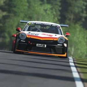 Motorsport Games achète le studio de rFactor 2