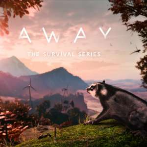 Le marsupial de Away : The Survival Series glisse vers Xbox One