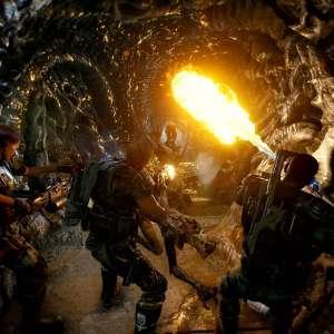 Première plongée dans le gameplay d'Aliens : Fireteam