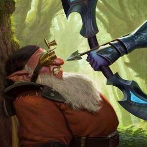 Artifact : Valve lâche l'affaire et abandonne son jeu de cartes