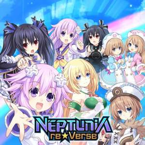 Neptunia ReVerse prend date en Occident sur PS5