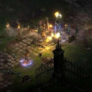 Diablo 2 Resurrected sera compatible avec les sauvegardes du jeu original