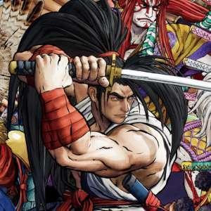 SNK détaille le rééquilibrage de Samurai Shodown prévu pour la sortie du jeu sur Xbox Series