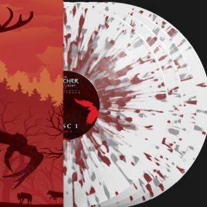 The Witcher 3 s'offre un coffret quatre vinyles pour sa bande-originale