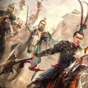 Une nouvelle bande-annonce pour le film Dynasty Warriors