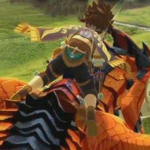 Une date de sortie mondiale pour Monster Hunter Stories 2