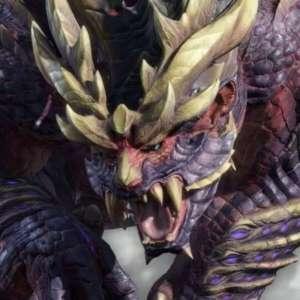 Une mise à jour pour la démo de Monster Hunter Rise