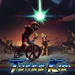 Le studio Outerminds annonce Turbo Kid, adaptation du film éponyme