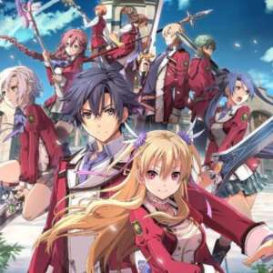 Une série animée en vue pour The Legend of Heroes : Trails of Cold Steel