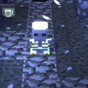 Le dungeon-RPG roguelike Dungeon & Gravestone sortira le 23 avril