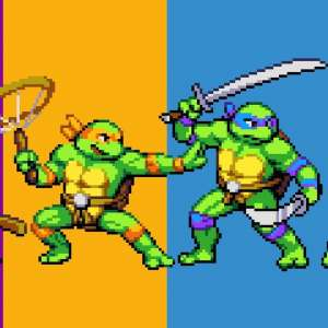 Tribute Games et Dotemu annoncent TMNT: Shredder's Revenge
