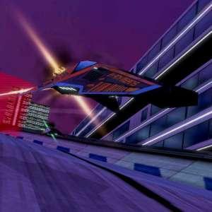 Le digne héritier de Wipeout, BallisticNG - NX Edition, annoncé sur Switch