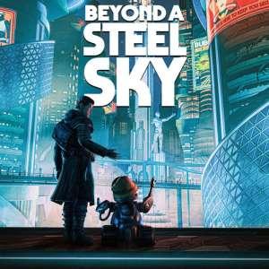 Beyond a Steel Sky sur consoles entre les mains de Microids