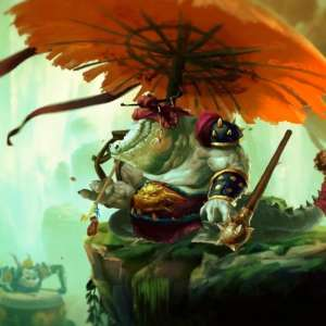 Unruly Heroes arrive sur Android et iOS