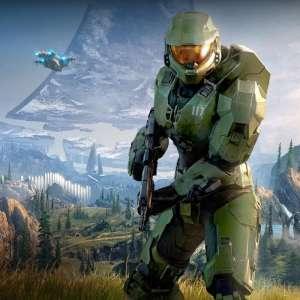 Halo Infinite ne sera pas un jeu en monde ouvert, selon 343 Industries