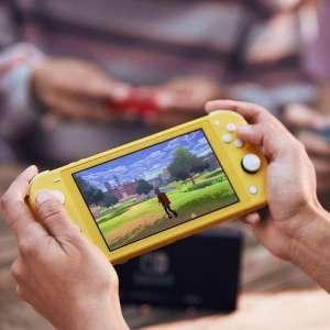 Switch : Nintendo se préparerait déjà à un nouvel exercice record pour les ventes de consoles et de jeux