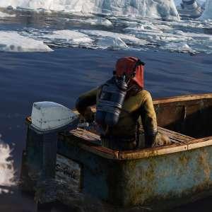 Rust présente son gameplay aux joueurs PS4 et Xbox One