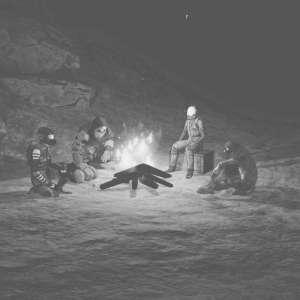 Ashwalkers : une date de sortie pour la simulation de survie en noir et blanc