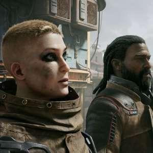 Xbox Game Pass : Outriders sera disponible le jour de son lancement