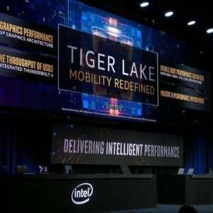 Matez mon matos - CPU Tiger Lake et performances graphiques : premiers pas convaincants pour l'architecture Intel Xe-LP ?