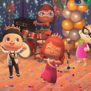 Animal Crossing : New Horizons va faire son gros ménage de printemps le 18 mars