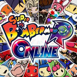 Super Bomberman R Online s'annonce sur PlayStation 4, Xbox One, Switch et Steam