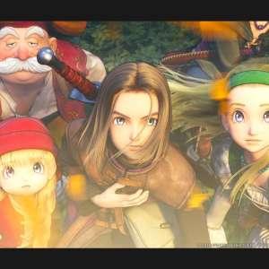 Dragon Quest XI S s'aventure sur Google Stadia